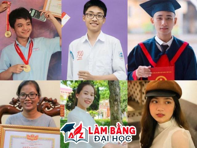 Dịch vụ làm bằng cấp 3 thật – giá rẻ tại Hà Nội