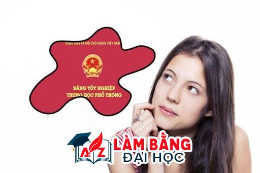 Làm bằng cấp 3 giả tại Hà Nội có dễ xin việc?